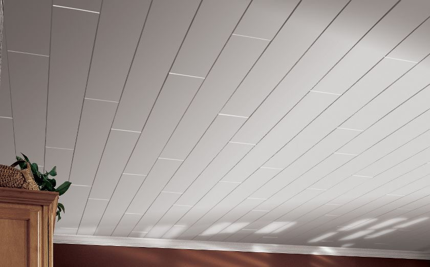 Armstrong Ceiling Planks
